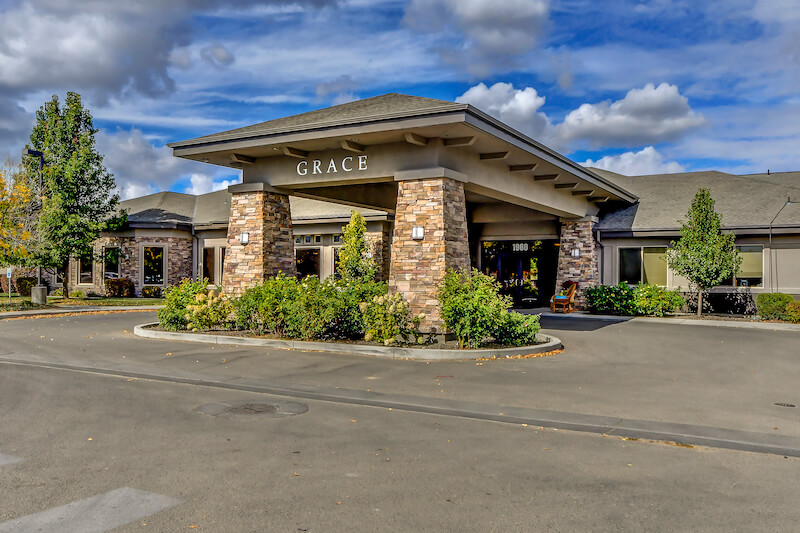 Grace Assisted Living