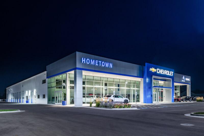 Steve's Hometown Motors